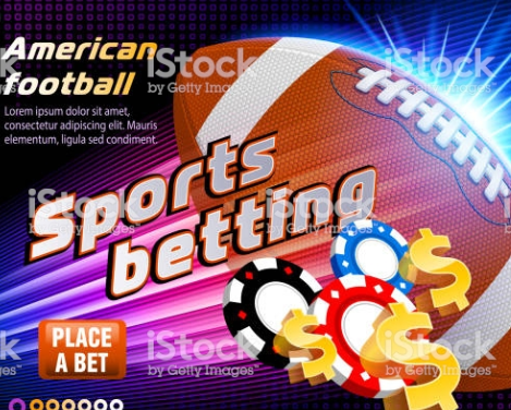 How To Become Better With Sports Betting In  Minutes